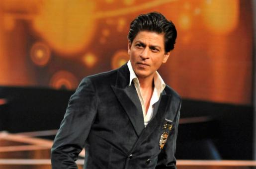 Shah Rukh Khan's Candid Interview with David Letterman