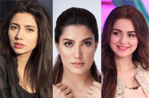 "After Hania Aamir, Mehwish Hayat Opens Up About Skin Problems, ""It's Called Being a Woman"""