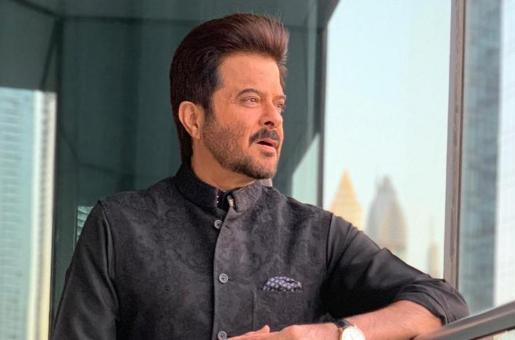 Anil Kapoor to Be Honoured by European Chamber of Commerce