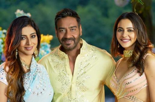 Ajay Devgn's De De Pyaar De: 5 Reasons Why this Comedy Has the Looks of a Winner