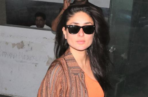 Kareena Kapoor Khan is as Gorgeous as Ever While Out and About With Saif Ali Khan