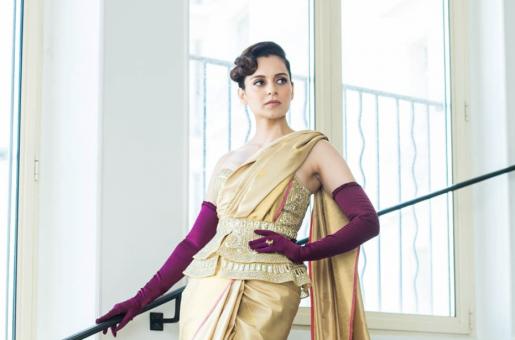Cannes 2019 and Kangana Ranaut's Epic Fashion Statements