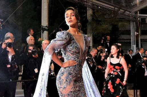 Cannes 2019: All You Wanted to Know About Hina Khan