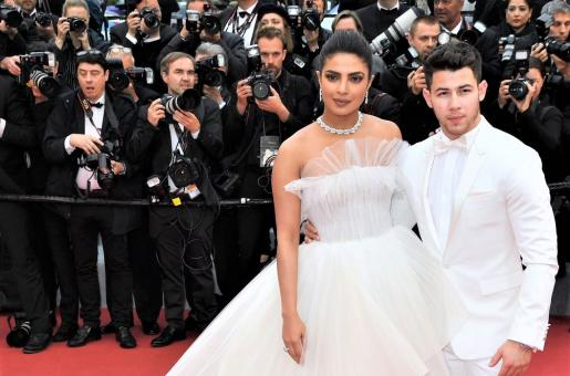 Cannes 2019: Priyanka Chopra and Nick Jonas' Best Moment