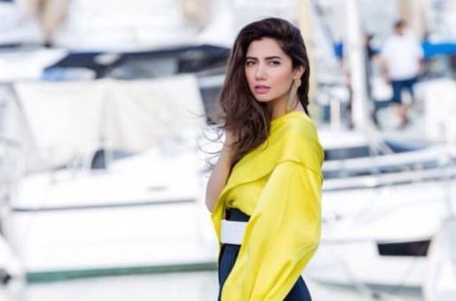 Mahira Khan Missed in Action at Cannes 2019, The Actress to Attend Paris Fashion Week 2019 Instead