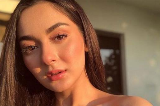 Hania Aamir is the Latest Celebrity to Talk About Mental Health