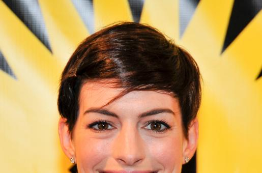 Anne Hathaway Calls Out Senators Who Passed Abortion Bill