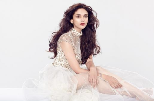 Aditi Rao Hydari Reveals How She Had to Kiss Arunoday Singh For An Audition