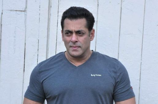 Salman Khan Pens A Note On Morals And Ethics: 'Life used to be black-and-white'