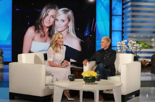 Reese Witherspoon Cries In Daughter's Empty Room