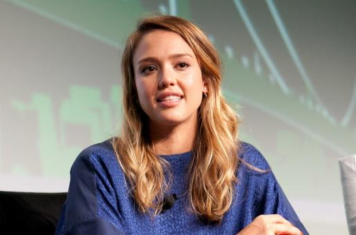 #MeToo: Jessica Alba Says She Was 'Preyed Up' While Growing Up in Hollywood