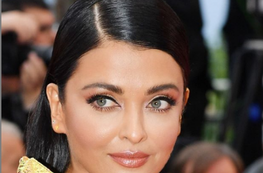 Aishwarya Rai Bachchan Talks About Daughter Aaradhya Constantly Being Followed By Paparazzi