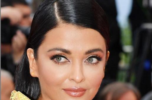 Aishwarya Rai Bachchan's Best Cannes 2019 Looks