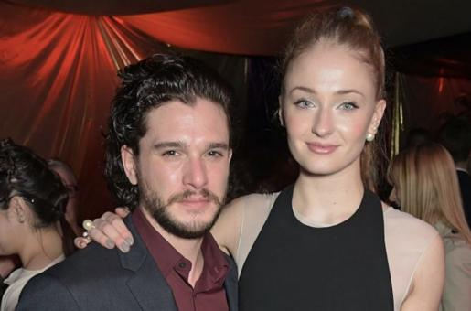 Game of Thrones Finale: Sophie Turner, Kit Harington Ticked Off at 'Remake Petitions'