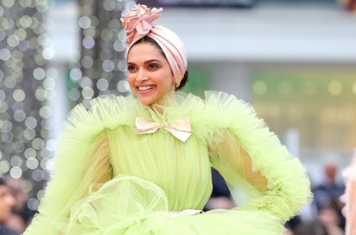 Deepika Padukone Reveals Why Husband Ranveer Singh Was Not at Cannes 2019