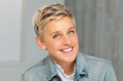Ellen DeGeneres Signs 3-year Contract for The Ellen DeGeneres Show