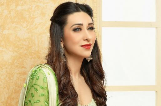 Karisma Kapoor on her Comeback: 'My Kids are Excited that I Am Working Again'