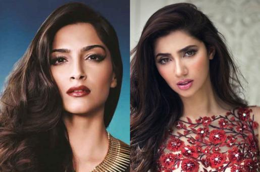Sonam Kapoor and Mahira Khan's Social Media Conversation is Too Cute for Words