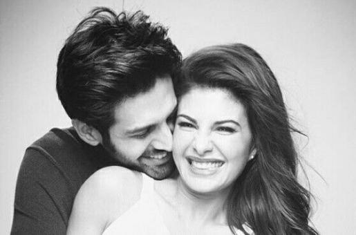 Kartik Aaryan Has Found the Perfect Boyfriend for Jacqueline Fernandez