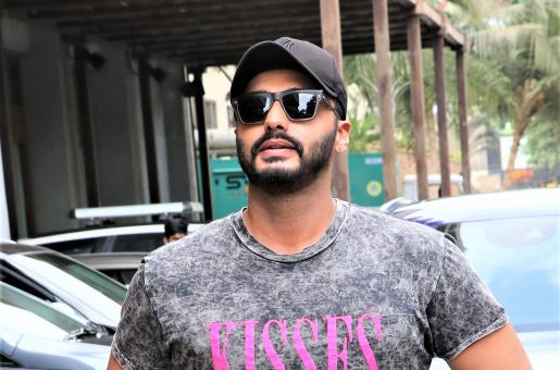 Arjun Kapoor Revealed the Look He Was Hiding for Panipat After 9 Months!