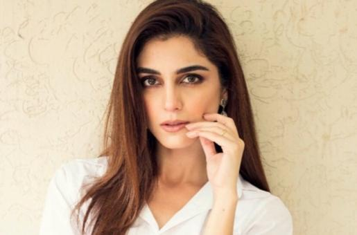 Maya Ali Remembers her First Day on Set
