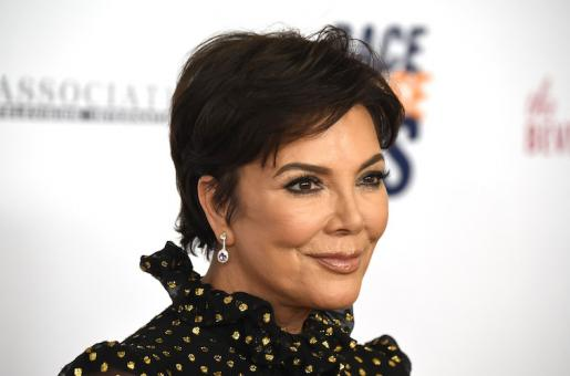 Kris Jenner Reveals Inspiration Behind Psalm West's Name