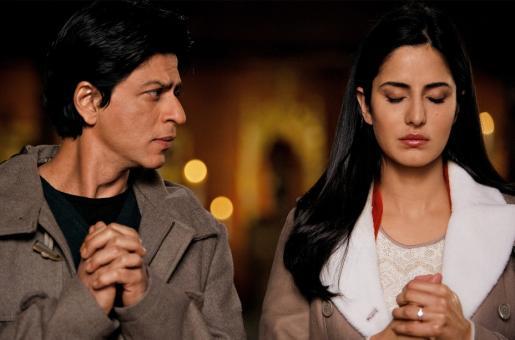 Katrina Kaif and Shah Rukh Khan to Reunite for Satte Pe Satta Remake?