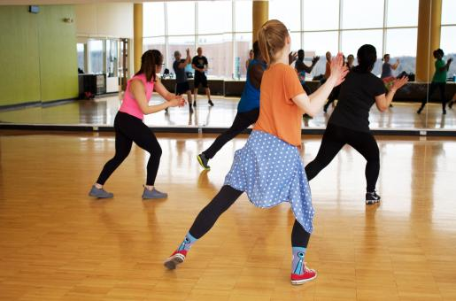 The Benefits of Doing Zumba In Your Workouts
