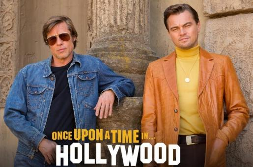 Cannes 2019: Once Upon a Time in Hollywood Premieres at Cannes Film Festival