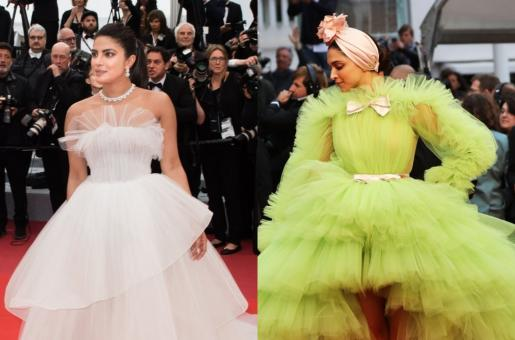 Priyanka Chopra vs Deepika Padukone: Who Made a Larger Impact at Cannes 2019?