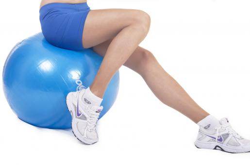 Get Lean and Toned Legs With These Exercises