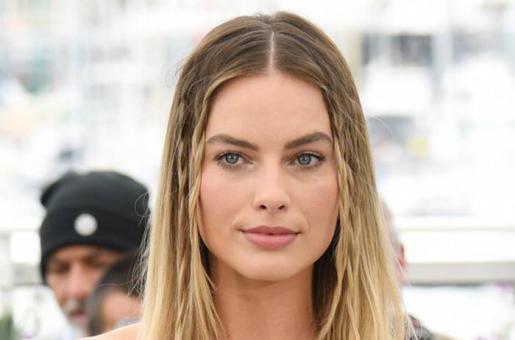 Cannes 2019: Margot Robbie Channels Sharon Tate