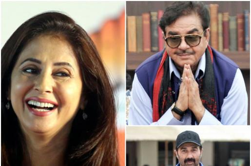 Elections 2019: Candidates from Bollywood - Who Won and Who Lost?