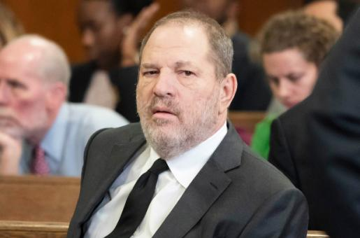 Harvey Weinstein, Accusers Sign $44m Tentative Settlement