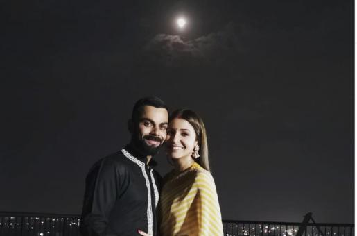 Virat Kohli Shares How Anushka Sharma has Turned Him into a Responsible Person