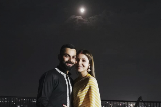 Virat Kohli Shares How Anushka Sharma has Turned Him into a Responsible Person
