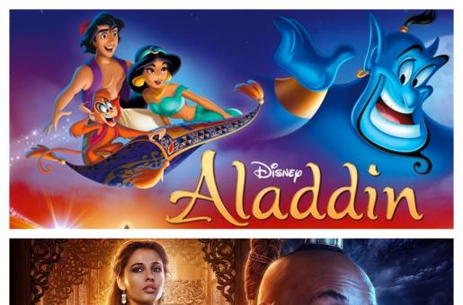 Aladdin: Is it Okay to Mess with a Classic?