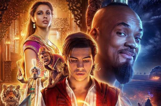 Aladdin: Will Smith, Mena Massoud and Naomi Scott Starrer to Get a Sequel!