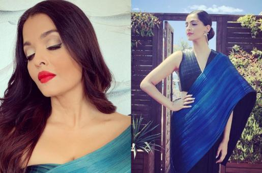 Did Aishwarya Rai Bachchan's Team COPY Sonam Kapoor's Style at Cannes? Here is Their Response!