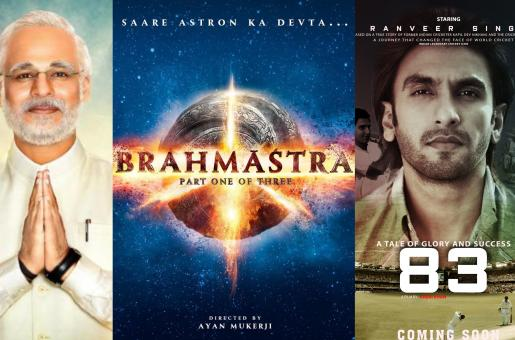 5 Bollywood Films That Left Us Impressed At First Look