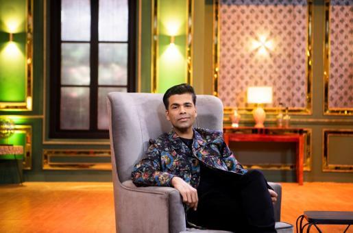 Karan Johar to Host a Show on Netflix