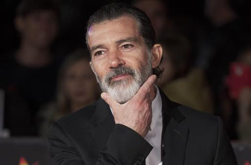 Antonio Banderas at Cannes 2019: We All Travel Through Life With a lot of Pain and Glory