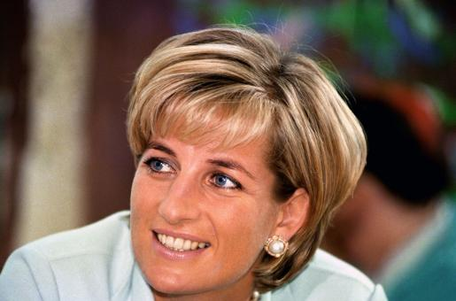 Why Did Princess Diana Never Wear Fake Eyelashes?
