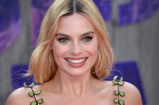 Margot Robbie Has A New Job At Chanel