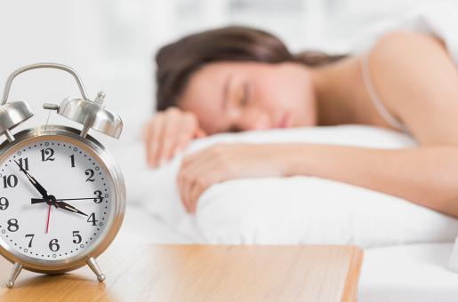 8 Proven Steps To Help You Sleep Well