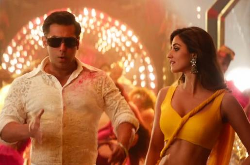 Disha Patani Feels She Might Not Get an Opportunity to Work With Salman Khan Again. Here's Why