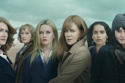 HBO Series 'Big Little Lies' To Return In June