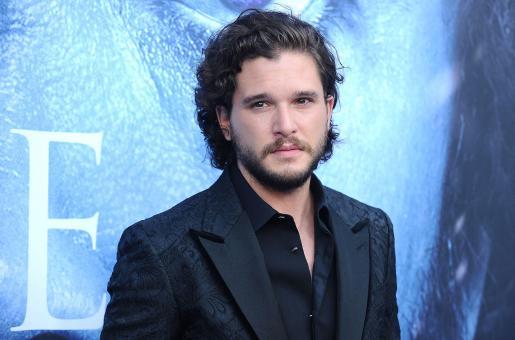 Game of Thrones' Kit Harington Checks Into Rehab