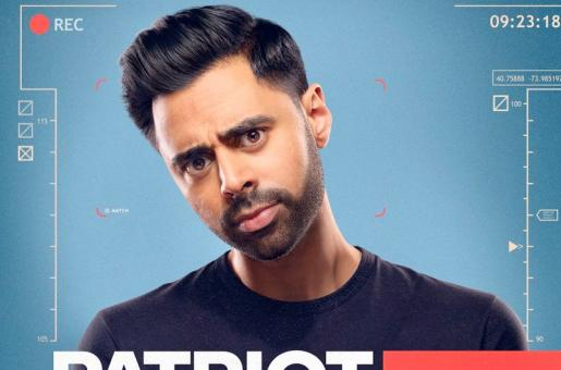 Hasan Minhaj's Patriot Act: This Time It's India's Cricket Corruption