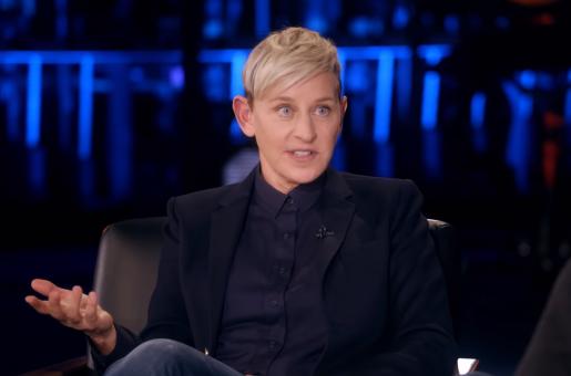 Ellen DeGeneres To Be Honoured for her contributions to TV at 2020 Golden Globe Awards
